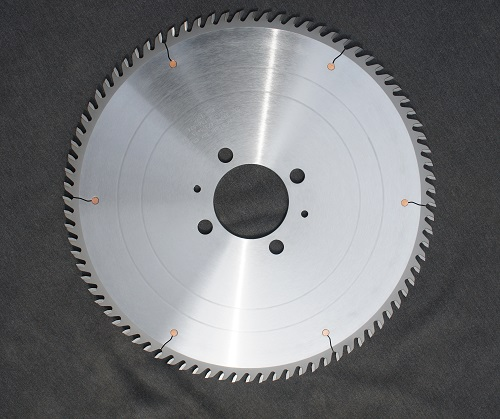 Tools circular panel sizing saw blades triple chip teeth for furniture industrial