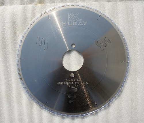 Offer sizing and trimming diamond tipped panel sizing saw blade for chipboard panels laminated