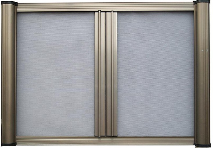 Aluminum Window Screen
