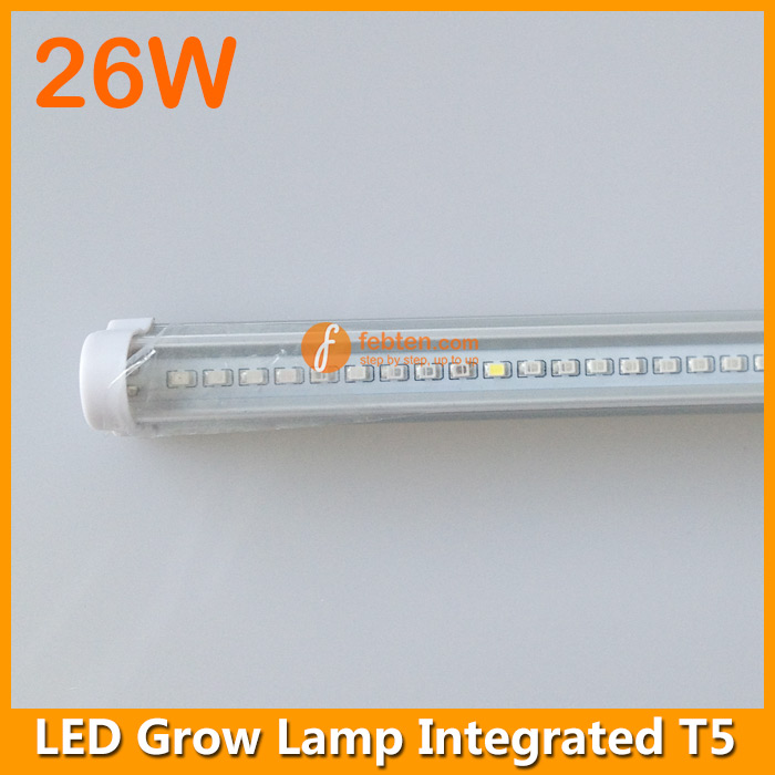 1.2M 26W LED Grow Tube Light