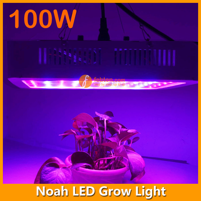 Dimmable 100W Noah LED Grow Light