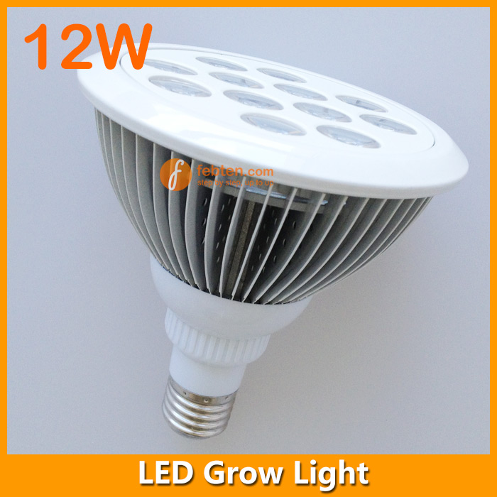 12W Retrofit LED Plant Light