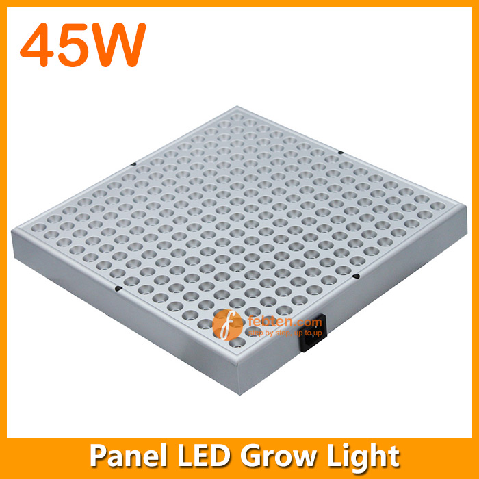 45W 310MM*310MM LED Grow Light