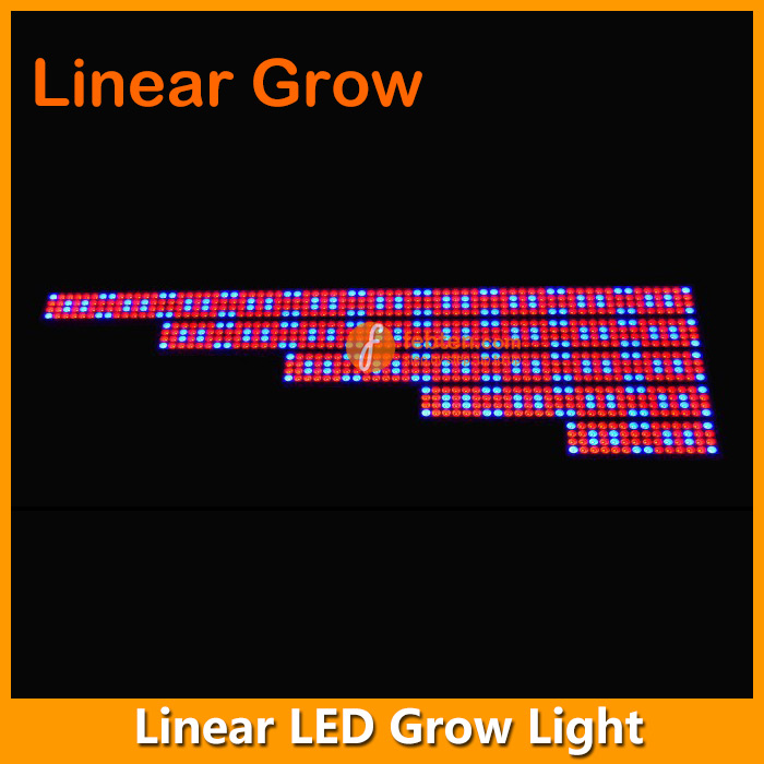 2FT 45W LED Grow Lighting
