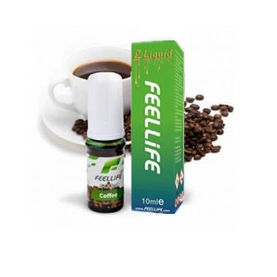Feellife black tea ejuice classic eliquid