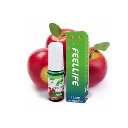 Feellife fruit apple ejuice classic eliquid