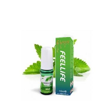 Feellife mint cool ejuice premium classic eliquid