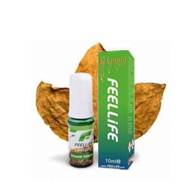 Feellife smooth tobacco ejuice classic eliquid