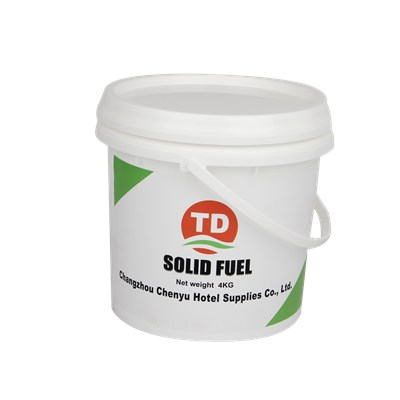 4KG Gel Methanol Chafing Dish Fuel