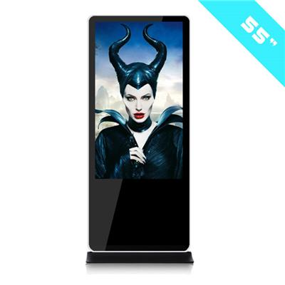 55 Inch Android Touch Screen Kiosk,Wifi/3G Advertising Player Digital Signage