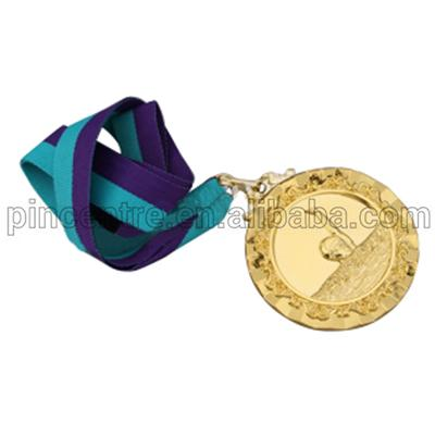 Custom Swimming Medals