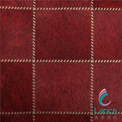 Factory Supplier China Designer Heavy Vinyl Wallpaper For Home LCPE1080505