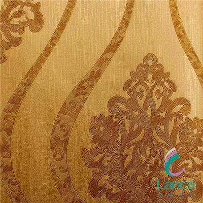 Digital Printing City Views Vinyl Non-woven Wallpaper Designs LCWE1395076