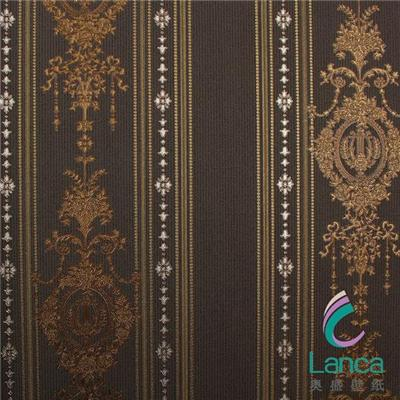 Paper Backed Vinyl Wallcovering Cheap Modern Wallpaper India LCPH0883906