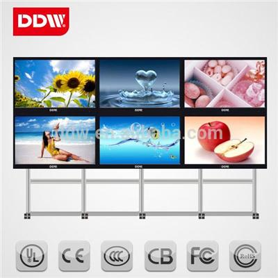 22inch Multi Monitor Displays 16:9 wide screen surveillance security center CCTV control room