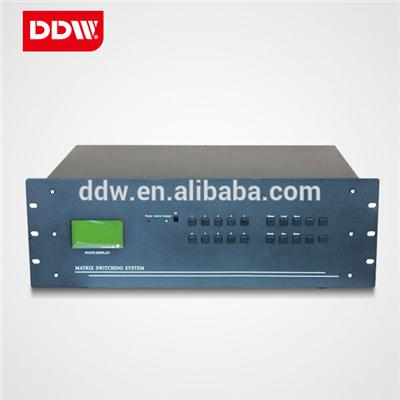 Diy AV Video Wall Controller 1024x768~1080p,commonly used resolutions DDW-VPHXXXX