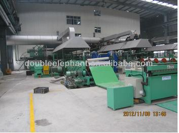 Plastic & Rubber Machinery