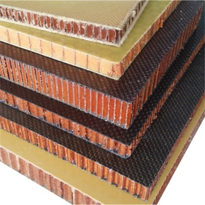 Aramid Paper Honeycomb Panels