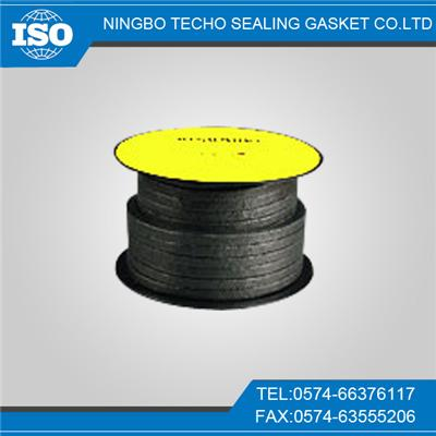 Glass Fiber Pure Graphite Packing