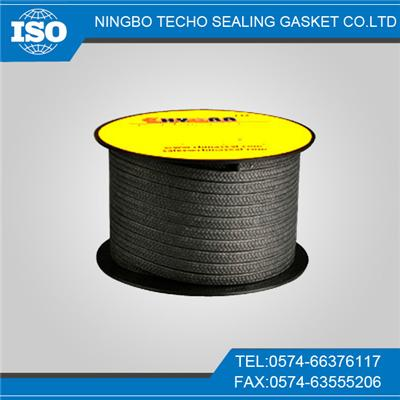 Graphite PTFE Packing With Silica Gel Core