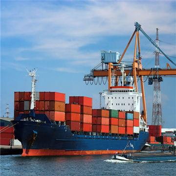 Sea Freight Shipping Logistics From China to USA American