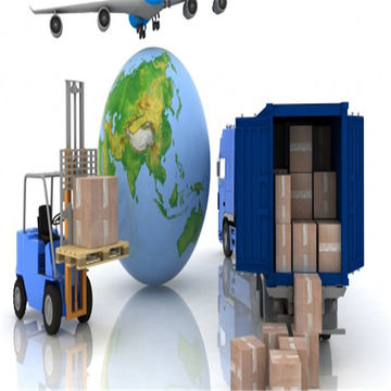 Air Freight Forwarder Shipping Agent Company