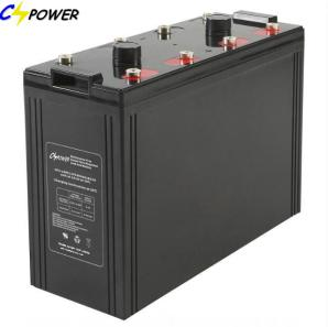 Long Life 2V1000Ah Solar AGM Batteries Cl2-1000