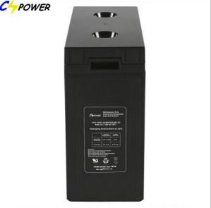 Hot Sale 2V800Ah Solar Storage AGM Battery CE ISO Approval