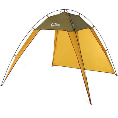 Favoroutdoor Supplier For Portable Sun SHADE Shelter Triangle Beach Tent
