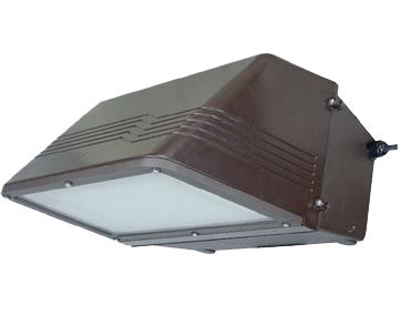 Architectural High Power Led Wall Pack