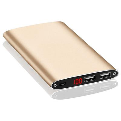 Hot Portable Power Bank 10000mah