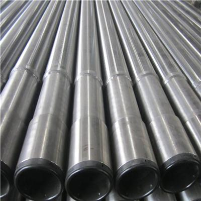 16 Years Factory Durable Wedge Wire Screen Pipe for Water Well Drilling
