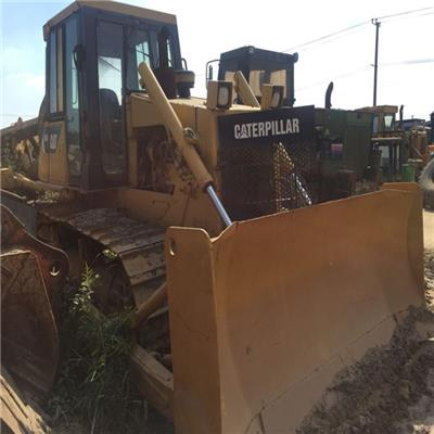 Used Cat D6G Bulldozer For Sale
