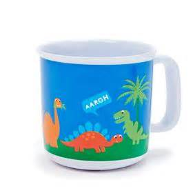 Small Melamine Cup For Children