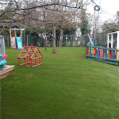 Sports Artificial Grass For Playground