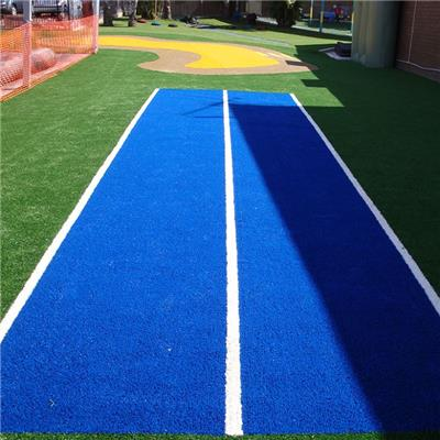 Sports Artificial Grass For Athletics Track