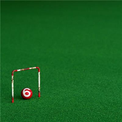 Sports Artificial Grass For Gateball Field