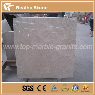 Nature Delicato Cream Jumera Rosa Blanca Polished Marble Stone for Floor Tile