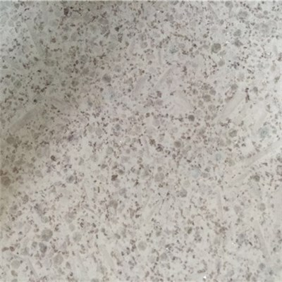 Factory Supply Wall Cladding Polished Pearl Flower White Granite Kashmir White Granite Pure White Granite