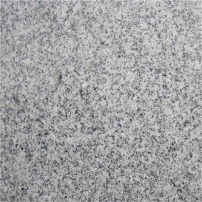 Chinese Cheap Hubei G603 Sesame White Granite Tile, Hot Sell White Granite