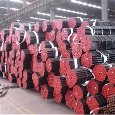 Small Diameter COLD DRAWN SEMALESS STEEL TUBES