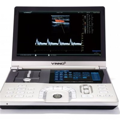 New Generation High Frequency Color Ultrasound Diagnostic System For Vet With Varies Probes