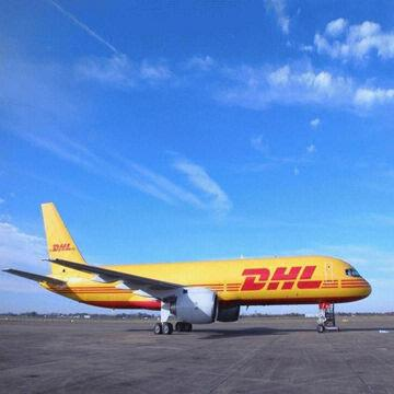 Professional Multinational DHL Courier Service to USA Cargo Freight Express Delivery