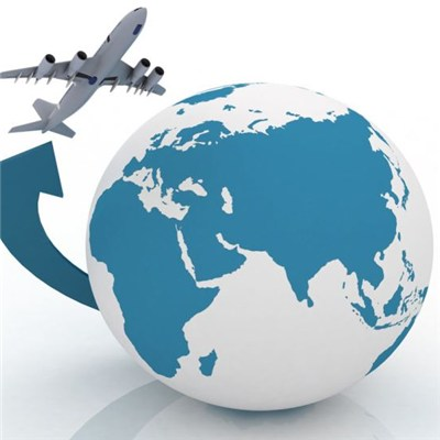 Air Freight To From China To India