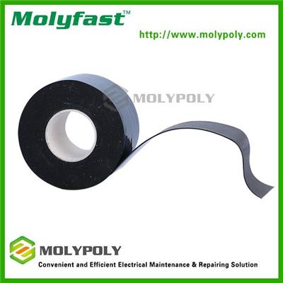 Fire-Retardant And Electric Arc Proofing Tape