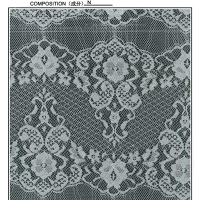Swiss Guipure Lace Fabric