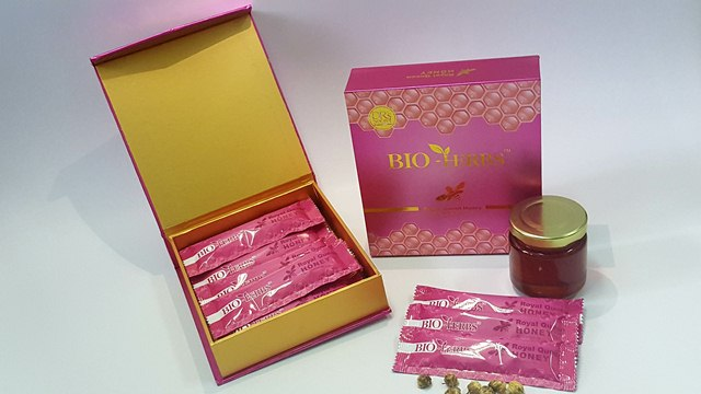 Royal Queen Honey (Women's)
