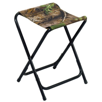 Favoroutdoor Camping Hunting Stool Camouflage Pattern