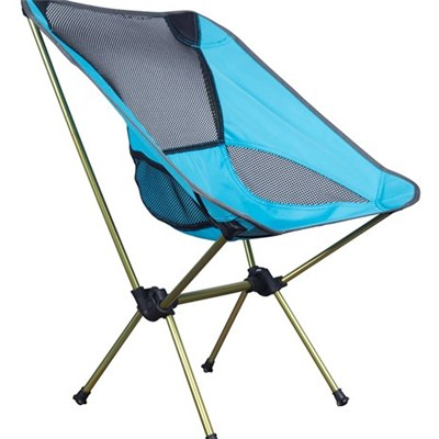Favoroutdoor Lightweight Space Chair-low Seat Chair-aluminum Chair