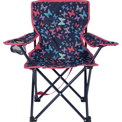 Favoroutdoor Patterned Mini Kids Chair
